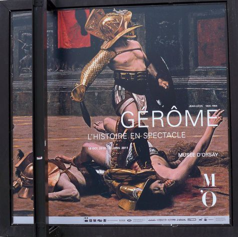 affiche g&#xE9;r&#xF4;me