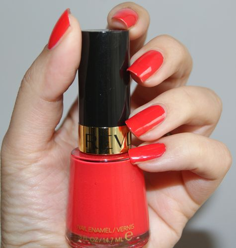 Revlon one perfect coral 3