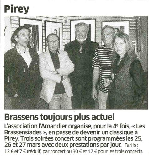 Revue de presse 3, photo