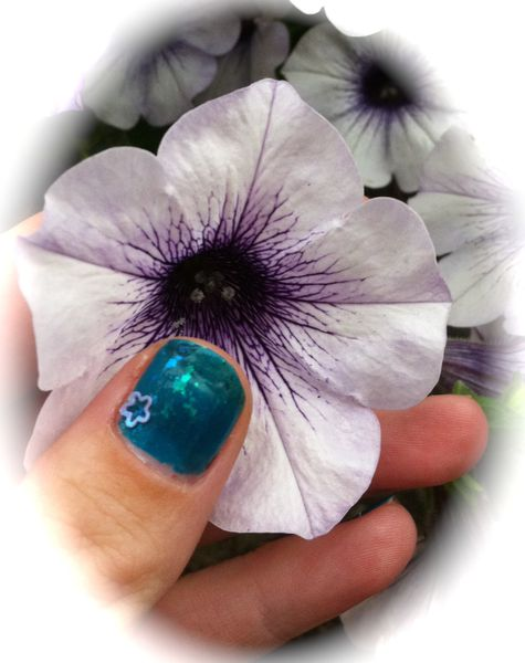 Nail Art Pictures 1445