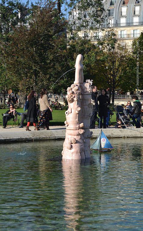 Tuileries 1er novembre 2012 4