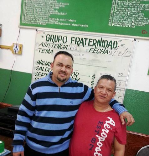 USA houston TX 37 grupo fraternidad