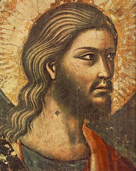 The Last Judgement (detail) by CAVALLINI, Pietro (4)