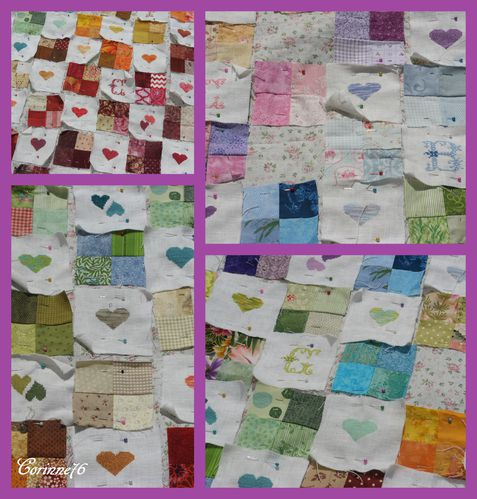 PATCH COEURS 2