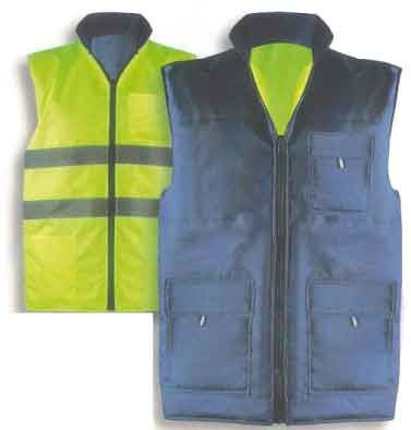 09A001 gilet securite GOVA