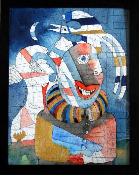 clown IMG 7156