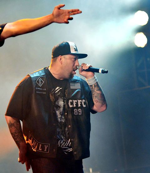 ERIC POLLET CYPRESS HILL 32