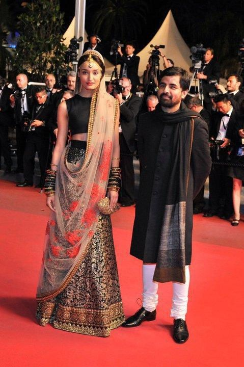 Sabyasachi---Kanistha-Dhankar-at-Cannes-2011---Festival-de-.jpg