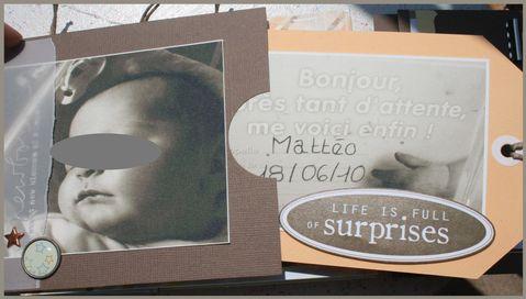 Mini Matteo13