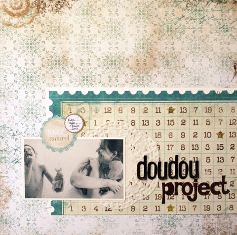 Doudou Project