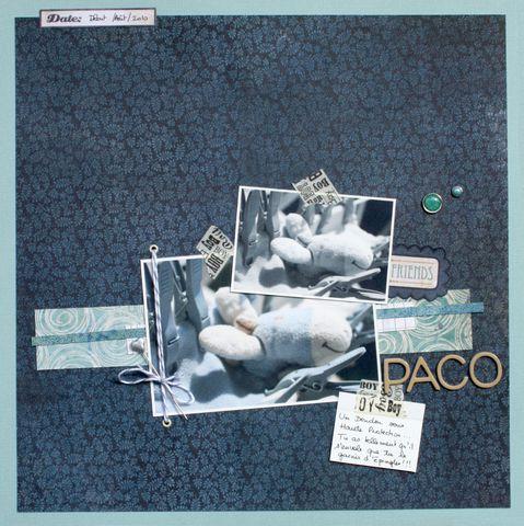 Paco Doudou sous protection1
