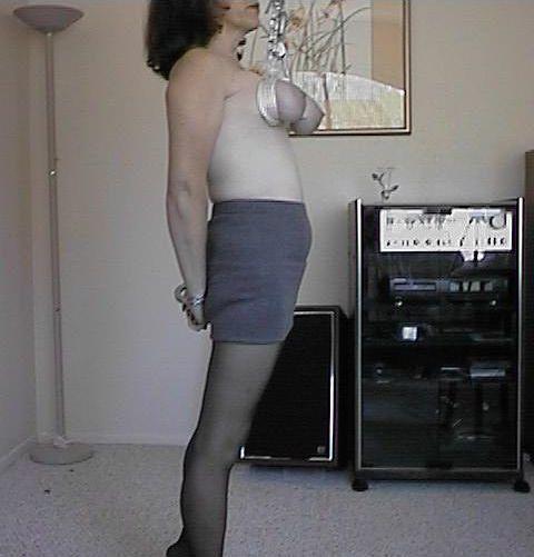 Suspension par les mamelles exemples 30