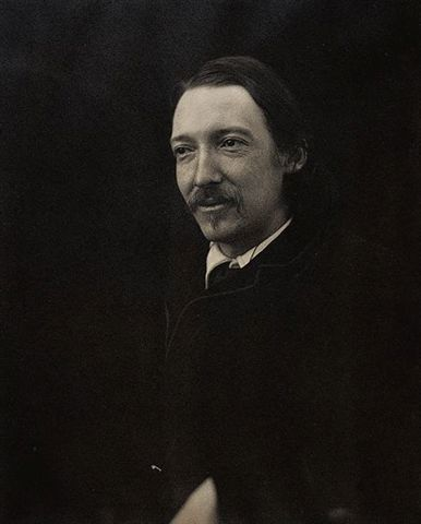 Robert Louis Stevenson-1885