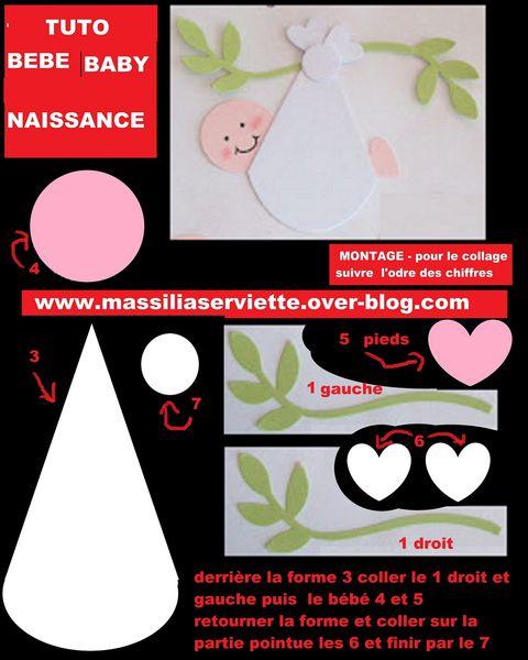 bébé SUR BRANCHE/babies/baby/naissance/punch art1