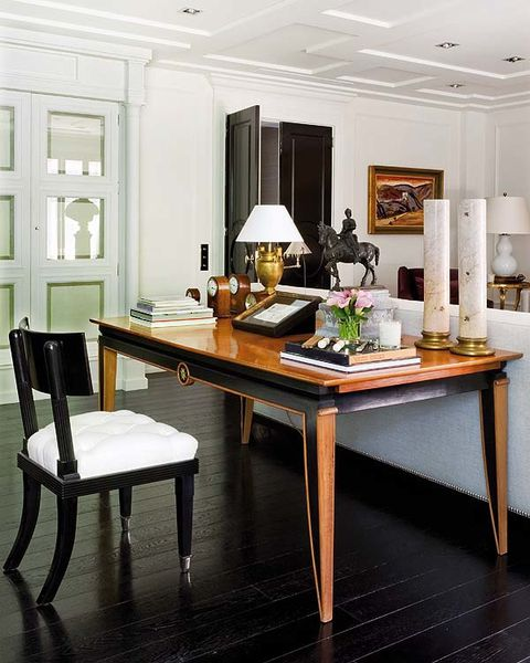 desk-sofa-table-combo-black-stained-floors-classic-style-de