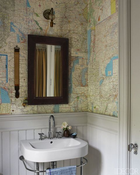 A PART CA INSPIRATION WC MIX AND CHIC
