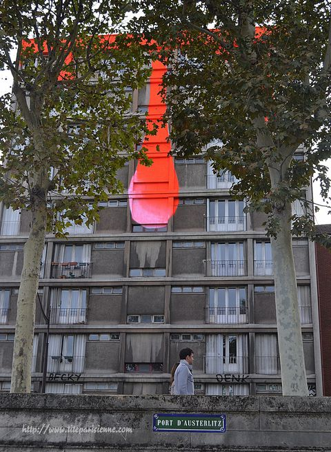 Immeuble insolite 3
