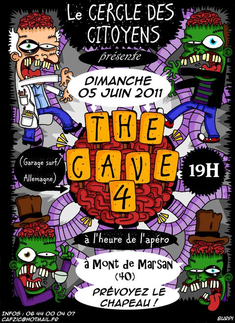 flyers couleurs cave 4 mod blog