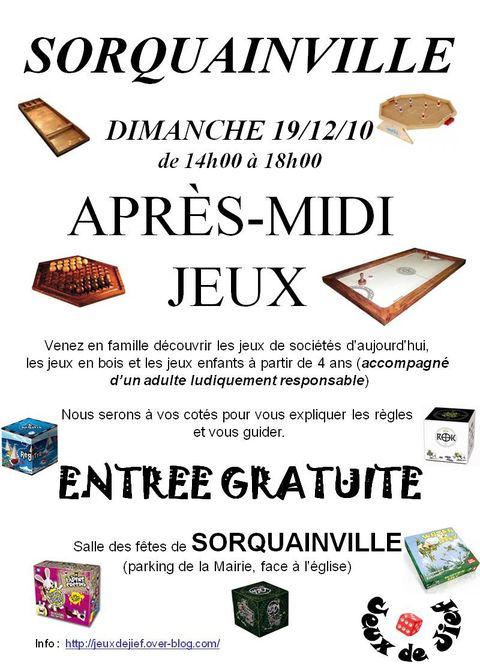 affiche speciale 25