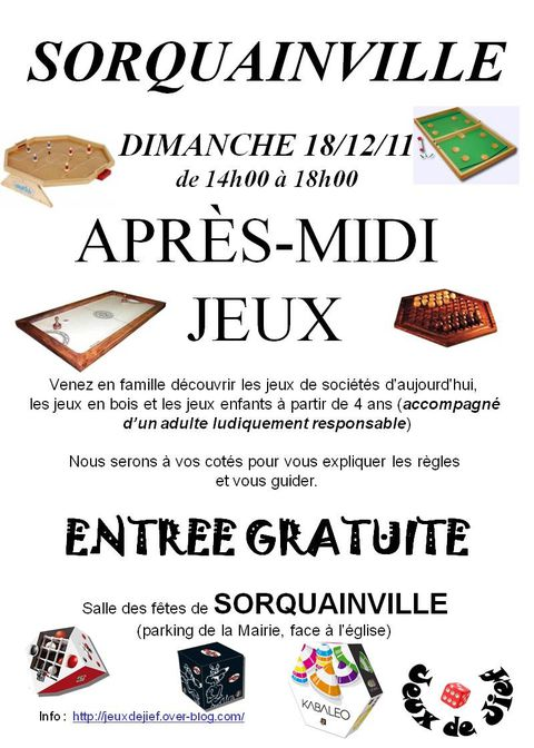 affiche speciale 31