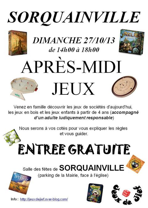 affiche speciale 41