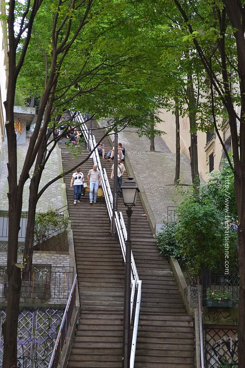 8 juin 2012 Montmartre 3