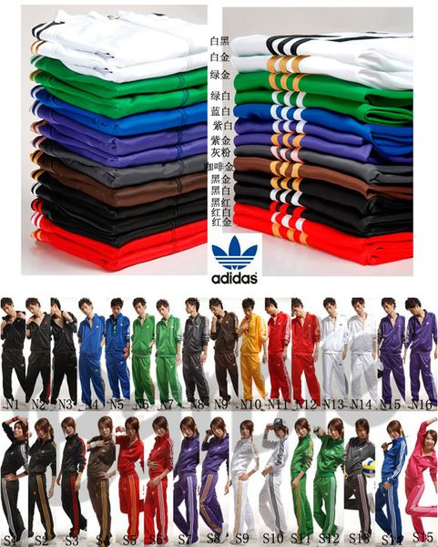 chandal adidas originals