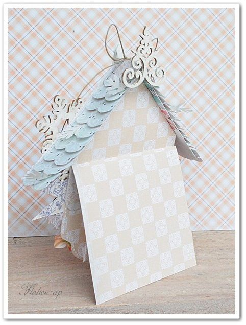House-card-Floliescrap 7595