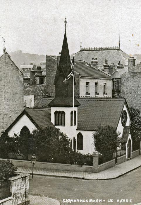 église norvégienne ALG