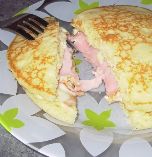 Blinis-croque bacon & raclette4