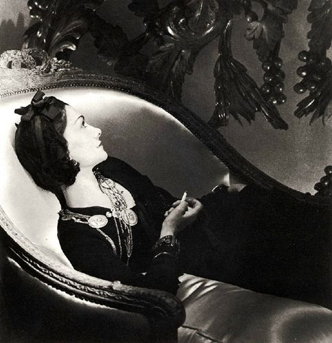 coco chanel by horst 2211541725