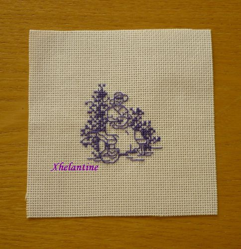 broderie brodeuse