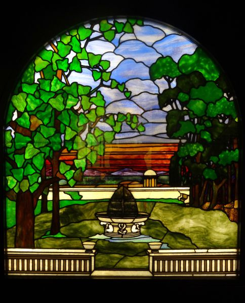Chicago Stained Glass Museum 8