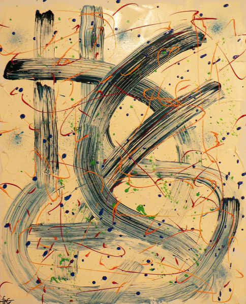 traces marine