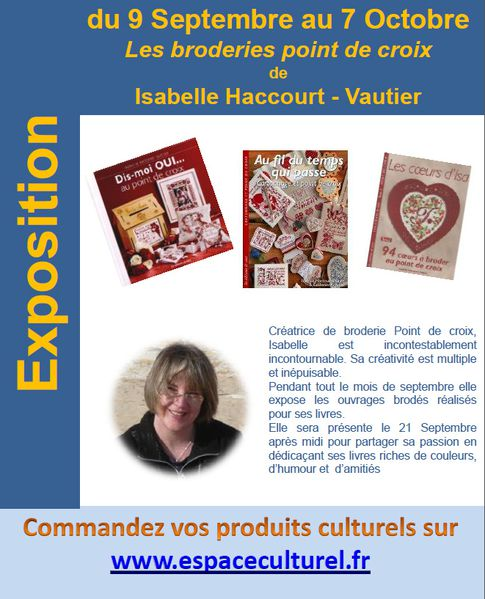 expositionculturel isahv