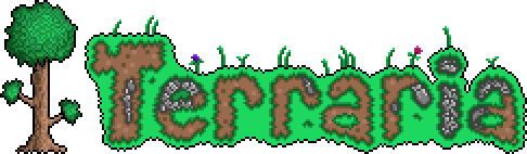 Terraria Logo