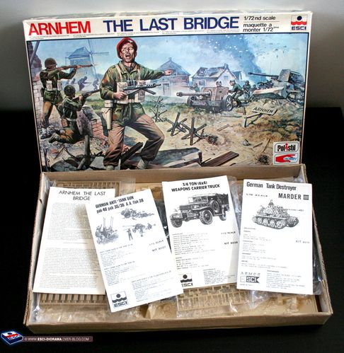 ESCI 2001-Arnhem-The last Bridge-10