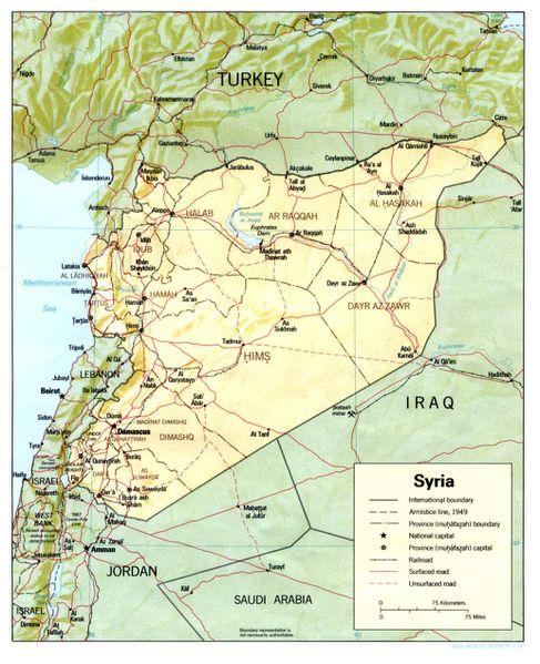 syria rel90