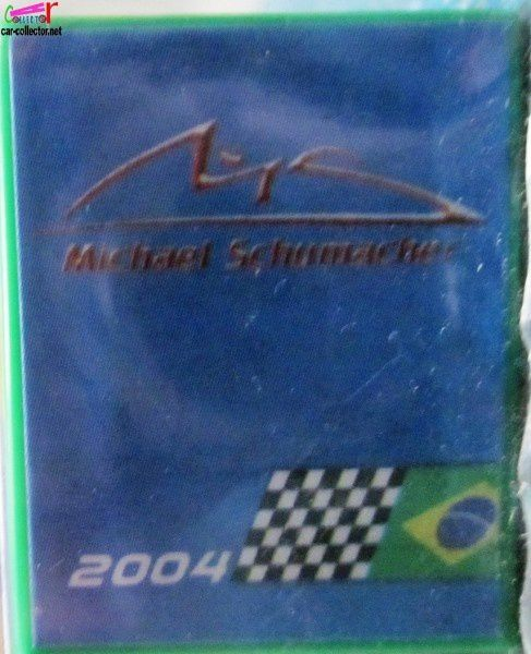 camion-americain-f1-collection-michael-schumacher-gp-bresil