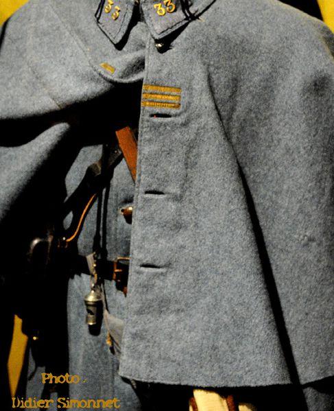 Musée de la Grande Guerre----