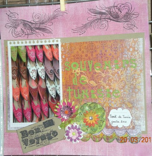 scrap a mours pages romans (16)