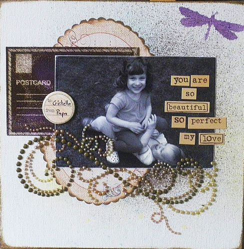 canvas kit mai 2012