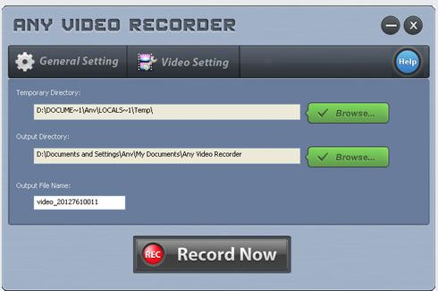 any video recorder-copy-1