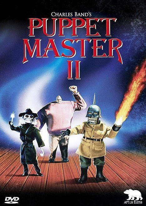 Puppet Master II 5