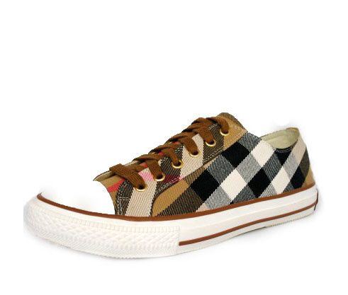 there will never comes the end of burberry shoes