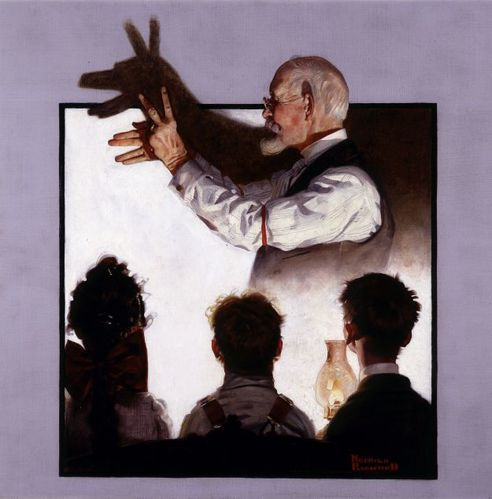 Norman-Rockwell--Shadow-Artist.jpg