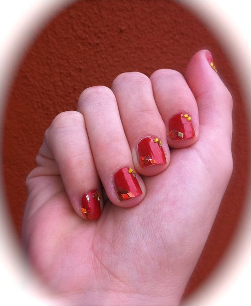 Nail Art Pictures 1425