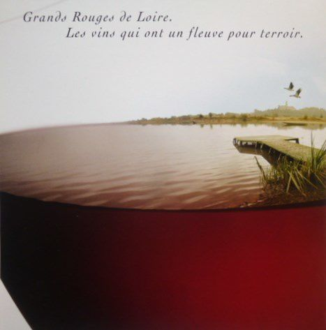 Grands Rouges de Loire, Calendrier 2009