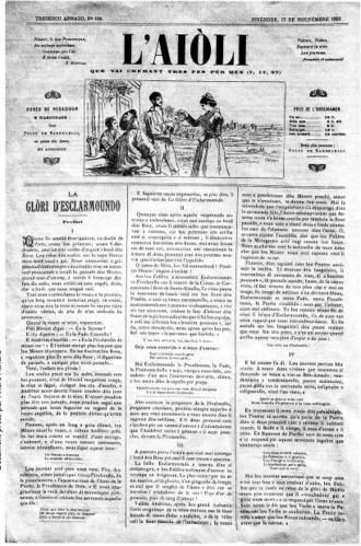 Le blog de st eloi13 voici nos principales manifestations durant l 39 ann - Le journal de provence ...