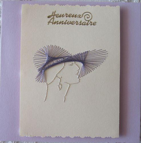 A31 carte Jocelyne